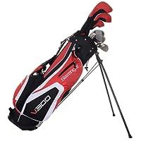Slazenger Unisex V300 Golf Set