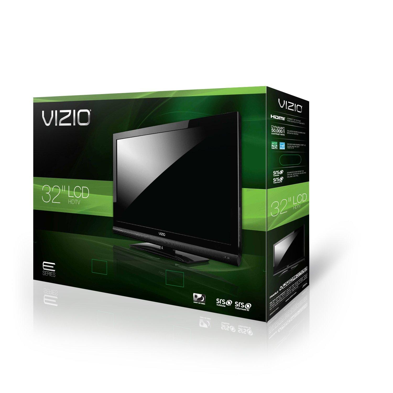 VIZIO E320VA - Televisor LCD (81,28 cm (32