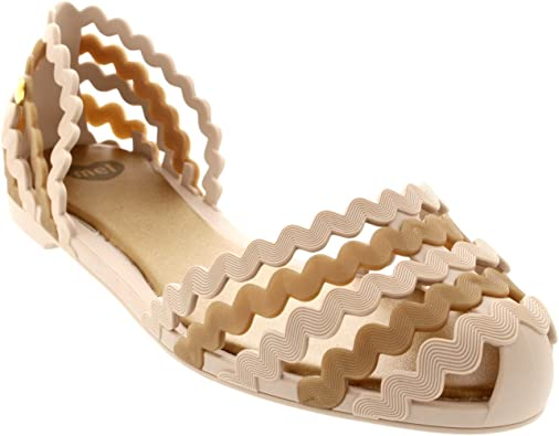WOMEN/'S MEL DREAMED BY MELISSA SWEETIE JELLY SHOES SANDALS BRAND NEW