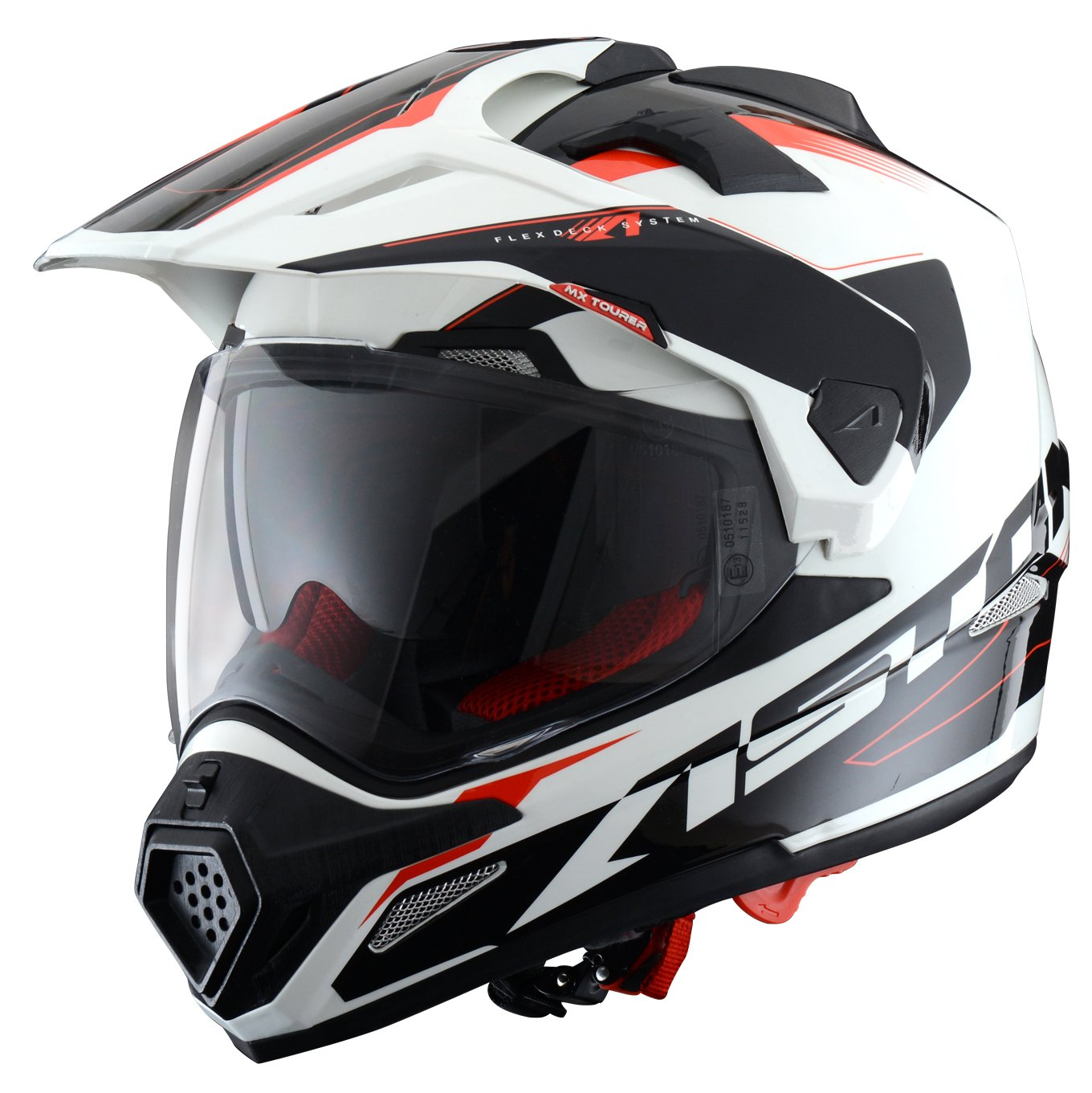 Astone Helmets Adventure-Tourer, Auriculares, color Blanco, talla S: Amazon.es: Coche y moto
