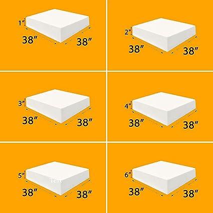 2ef2c8994a6ea Amazon.com: Outdoor Premium Quality Dry fast Anti-Mildew Upholstery ...