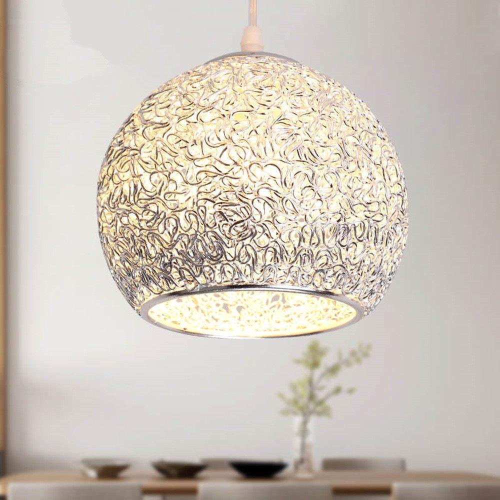 LED Pendelleuchten für Küche Insel Aluminium Round Ball Hänge ...