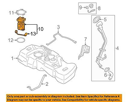 Astonishing Amazon Com Nissan 17040 1Km0A Electric Fuel Pump Automotive Wiring Digital Resources Tziciprontobusorg