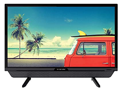 9099a9054 Kevin 61 cm HD Ready LED TV KN24832  Amazon.in  Electronics