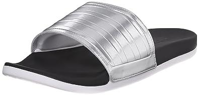 9f038521c73e4d adidas Performance Women s Adilette Supercloud Plus C Slides