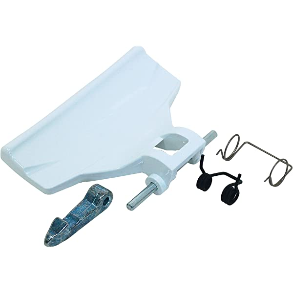 IKEA Lavadora ZANUSSI Kit de tirador de puerta. Número de pieza ...
