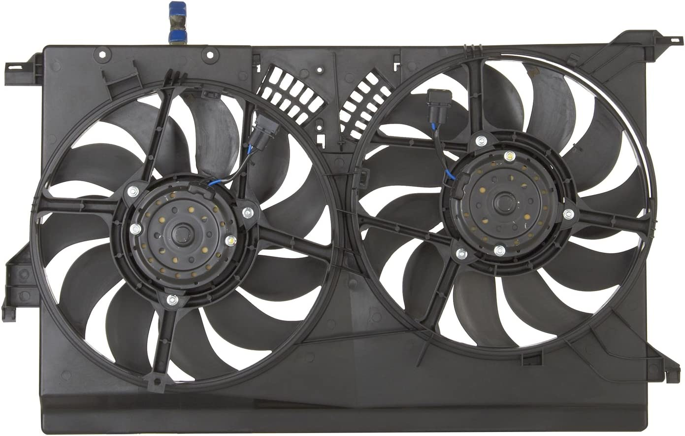 Spectra Premium CF29001 Radiator Fan Assembly