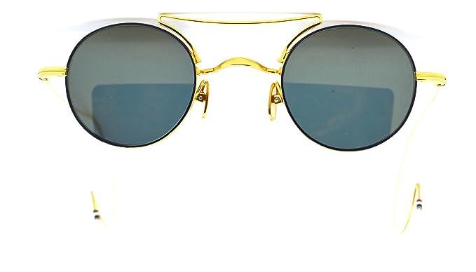 Browne 902 Gold A SunglassesAmazon Thom caClothingamp; Accessories Tb PXkuZi
