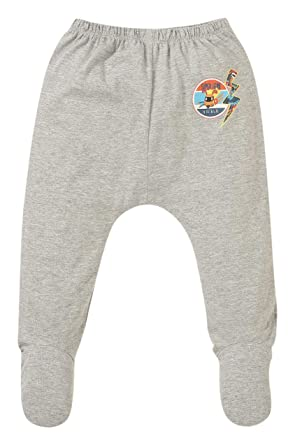 6e4015def QUANCIOUS Super Hero | Organic Cotton Joggers for Boys Grey: Amazon.in:  Clothing & Accessories