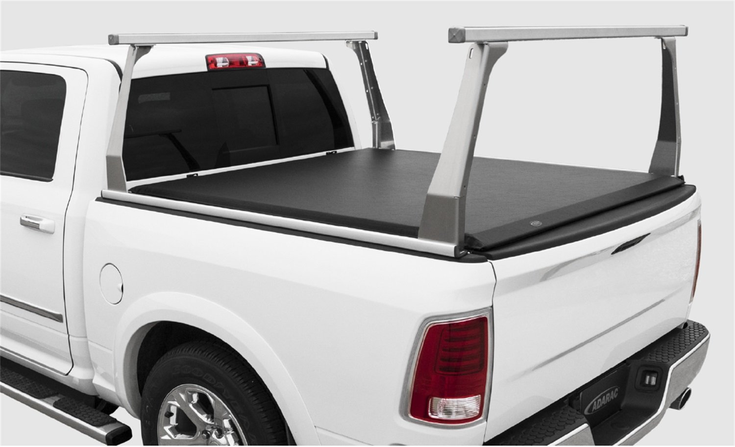 Chevy//GMC Colorado//Canyon 5ft Bed Truck Rack Access ADARAC Aluminum Series 15