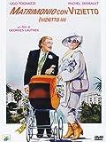 Matrimonio Con Vizietto - Il Vizietto 3 (Dvd)
