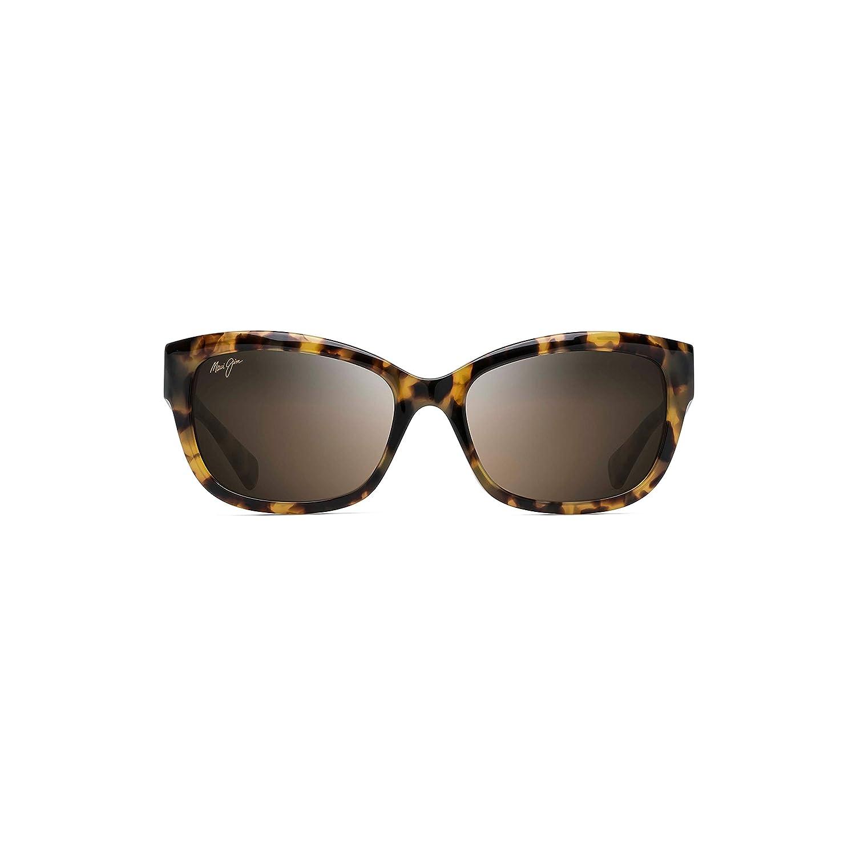 【超ポイント祭?期間限定】 New Women Sunglasses HS768-10L New Maui Jim Plumeria Jim Polarized HS768-10L B071LJVS6S Tortoise, コノハナク:8830e71c --- arianechie.dominiotemporario.com