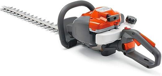 Husqvarna 122HD60 21.7cc Gas 23.7-in Dual Action 9665324-02