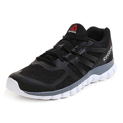 zapatillas reebok hombre running