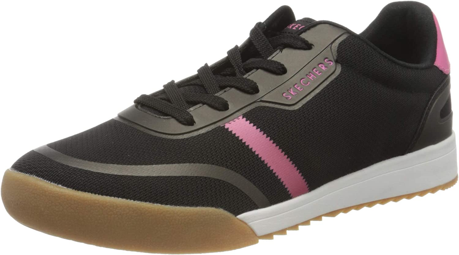 notificación Leia adherirse  Skechers Women's Zinger 2.0 Trainers: Amazon.co.uk: Shoes & Bags