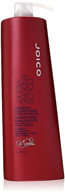 Joico Color Endure Violet Shampoo 33.8 oz.
