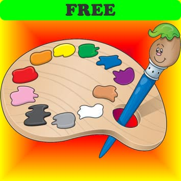 Coloring Book For Toddlers FREE