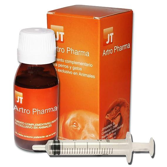 JTPharma 163010 Artro Pharma - 300 Comprimidos: Amazon.es ...