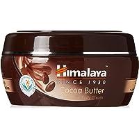 Himalaya Herbals Cocoa Butter Intensive Moisturizing Cream 150 ml, Pack of 1