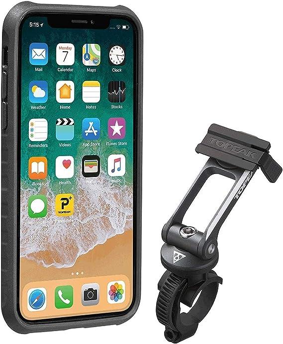 Topeak Unisex Erwachsene Smartphone Hüllen Ridecase Schwarz 14 9cm Elektronik