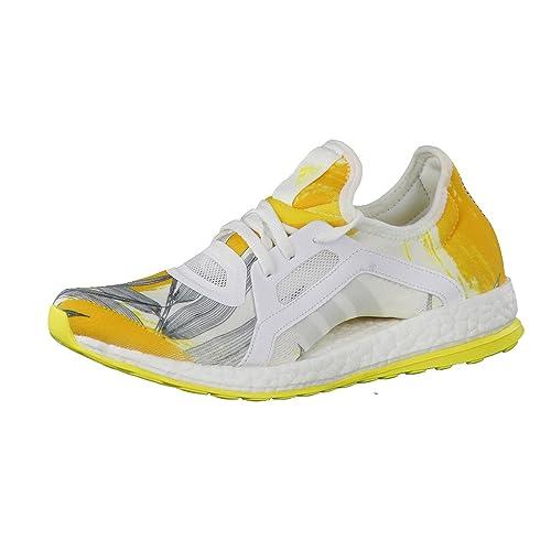Mujer Zapatillas Blanco Running Para Color X Pureboost De Adidas Yqw1RUB