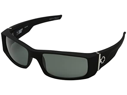 feace3ee6f Image Unavailable. Image not available for. Color  Spy Optic Hielo  Sunglasses ...