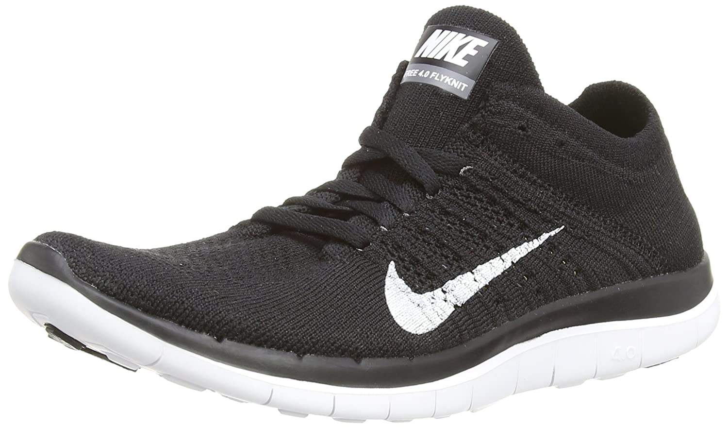 acheter pas cher 63a14 6acfc Amazon.com | Nike Free 4.0 Flyknit Women's Running Shoes ...