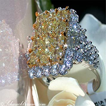 Women//Men 925 Silver,Rose Gold,Gold Plated Rings White Sapphire Size 6-10