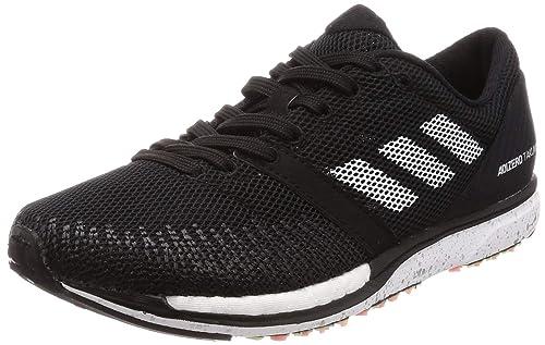 3e563087f0d7 adidas Unisex Adults  Adizero Takumi Sen 5 Running Shoes  Amazon.co ...