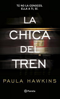 La chica del tren (VOLUMEN INDEPENDIENTE) (Spanish Edition)
