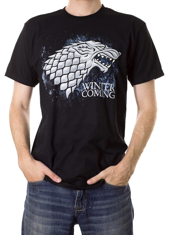 Game of Thrones Men's House Stark T-Shirt