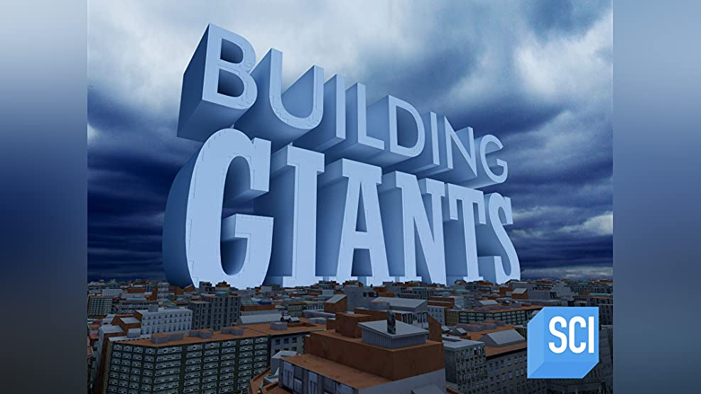 Building Giants - Season 2