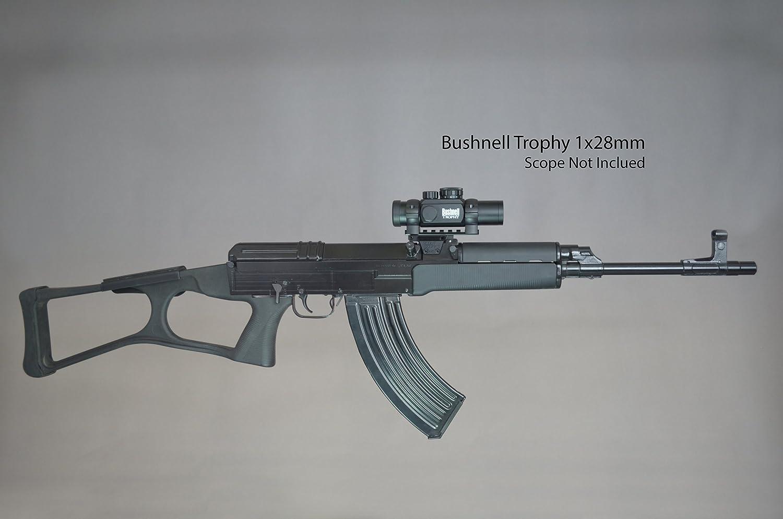 VZ-58 / CZ-58 / VZ-2008 / CZ-2008 / Rifle Scope Mount