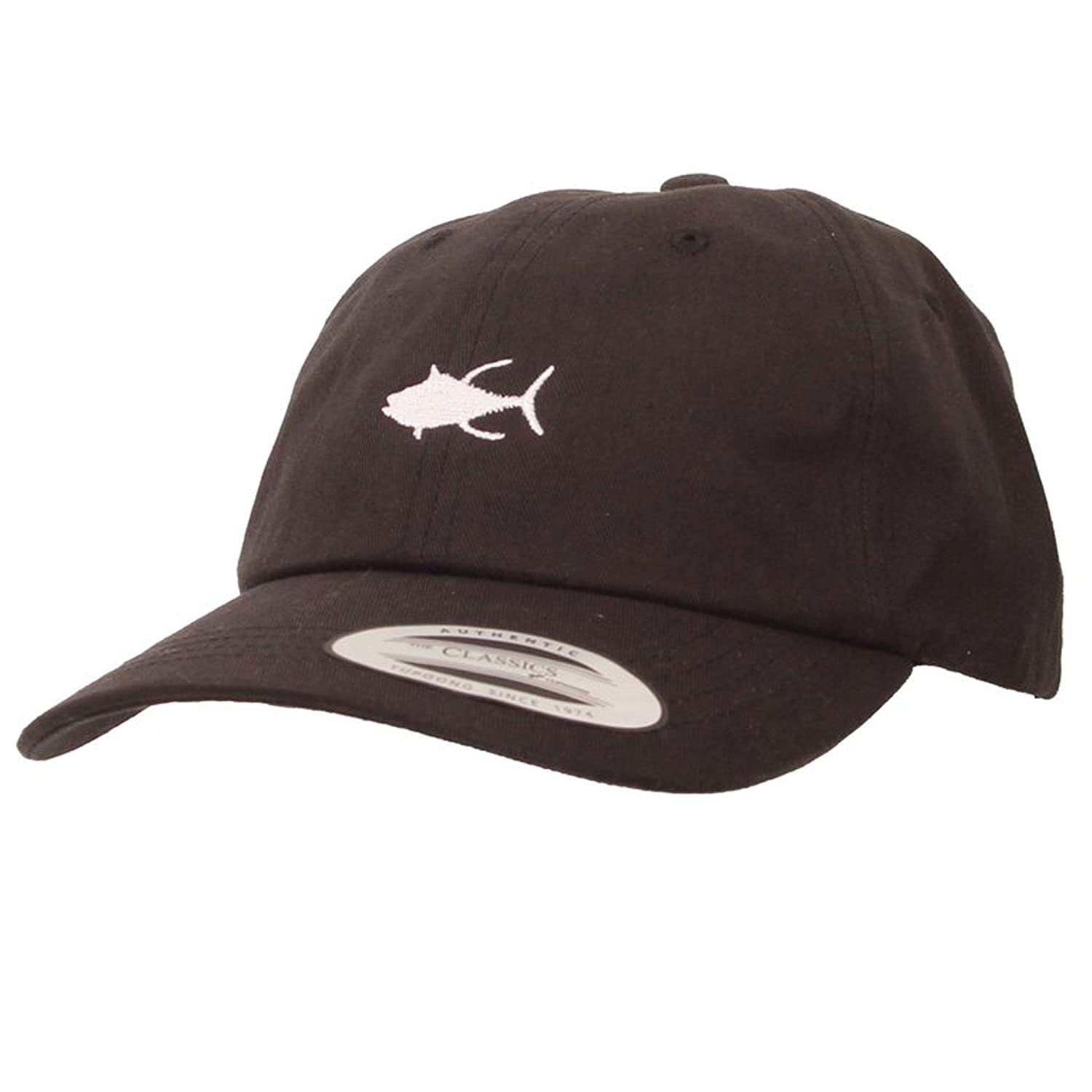 Salty Crew Men s Tuna Dad Hat 7e4e8db915b
