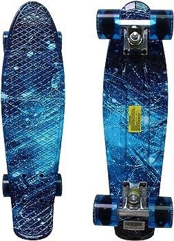 RIMABLE Beginners Skateboard