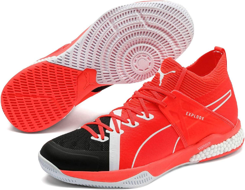 PUMA Explode XT Hybrid 1 Low Boot Sneaker Hallenschuhe