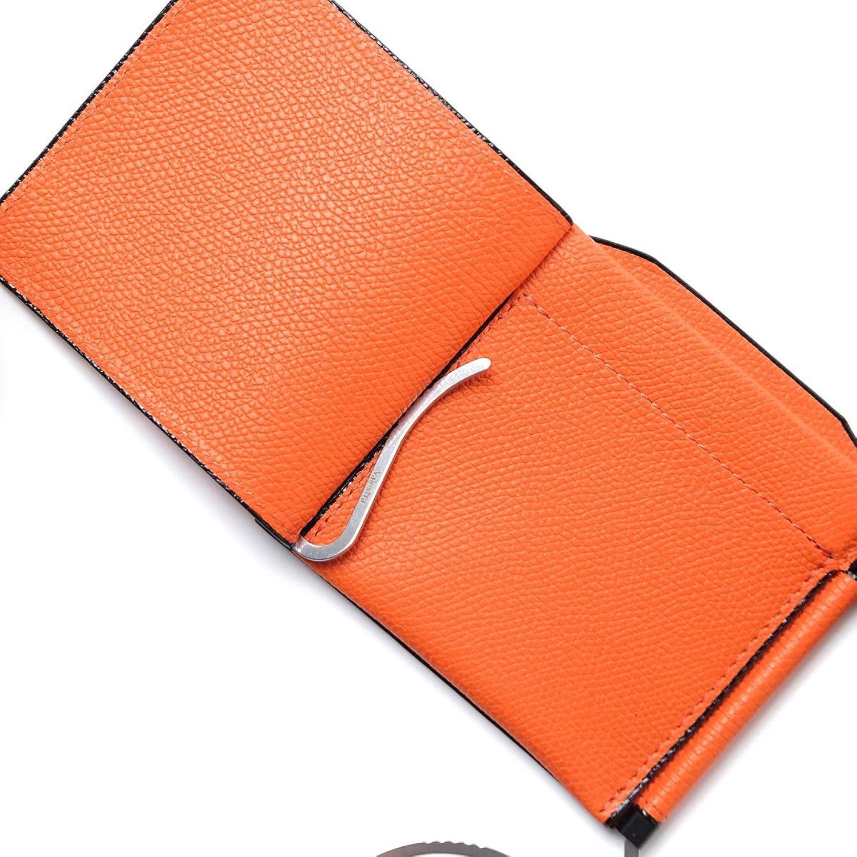 ec01d4d5af69 柄】 アラン【仕様】 カードポケット=2, マネークリップ=2 【素材】  カーフスキン【ラッピングについて】大きなサイズの商品はギフト対象外となる場合がございます。