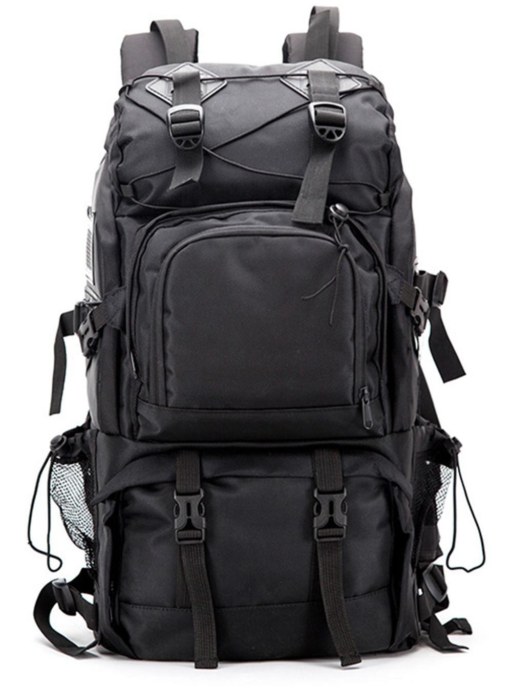 写真撮影のバッグ一眼レフカメラショルダーバッグ防水多機能ファッション B07C3HRMN1