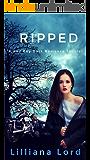 Ripped: A Bad Boy MC Dark Romance Thriller
