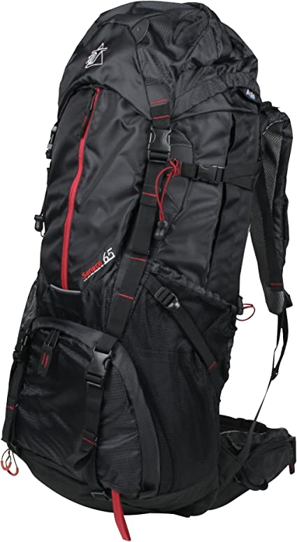 Towa 30L Rucksack Wanderrucksack Daypack Reiserucksack Tagesrucksack Regenschutz