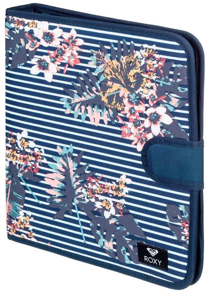Carpeta Multiusos Roxy What a Day Blue Boardwalk