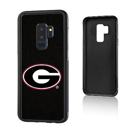Black Keyscaper NCAA Georgia Bulldogs Apple iPhone Bump CaseBump Case One Size