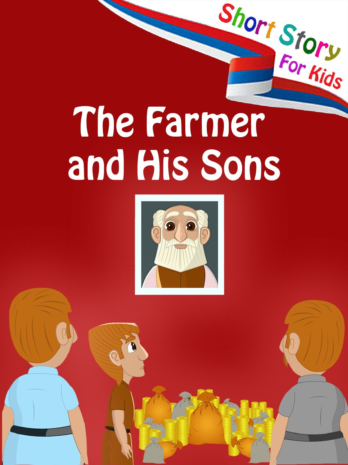 Amazon com: Watch Short Stories for Kids - The Farmer And