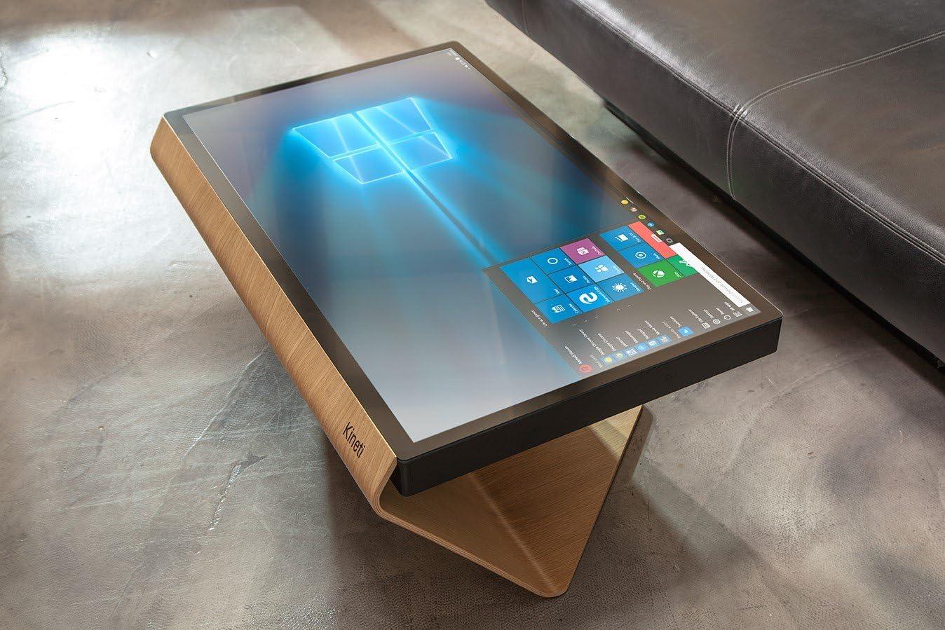 Table écran Tactile