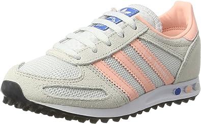 adidas La Trainer, Zapatillas de Running Unisex Niños: Amazon.es ...