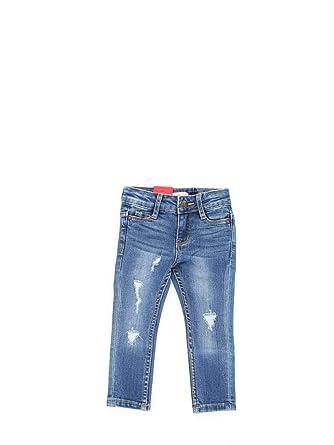 Levis NN22827 Pantalones Vaqueros Chica 8A: Amazon.es: Ropa ...