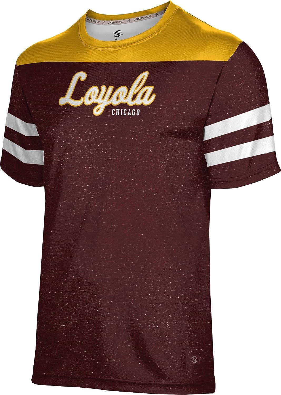 ProSphere Loyola University Maryland Boys Performance T-Shirt Prime