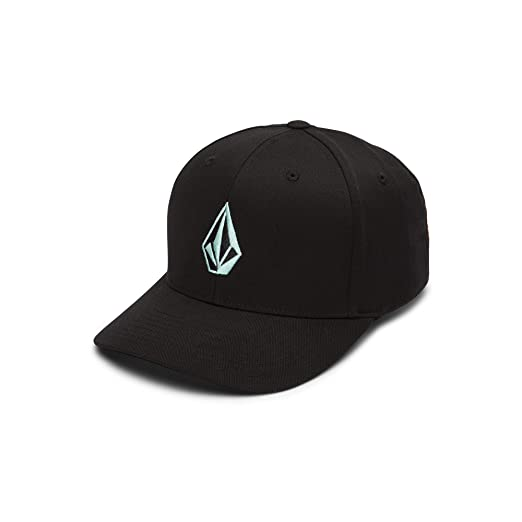 7df08f6c Amazon.com: Volcom Men's Full Stone Xfit Flex Fit Hat: Clothing