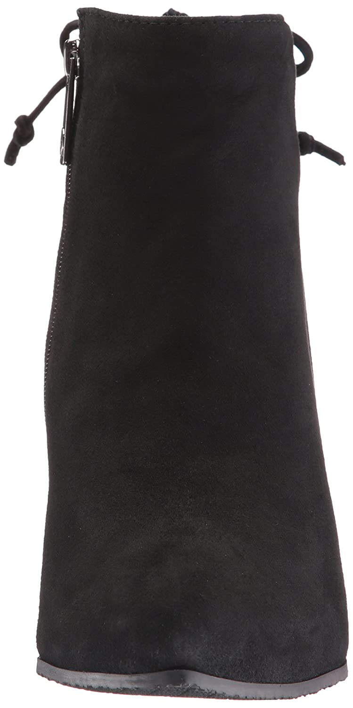 Blondo Women's 7.5 Tiana Waterproof Ankle Bootie B01L7KTKHU 7.5 Women's B(M) US|Black Suede ed9921
