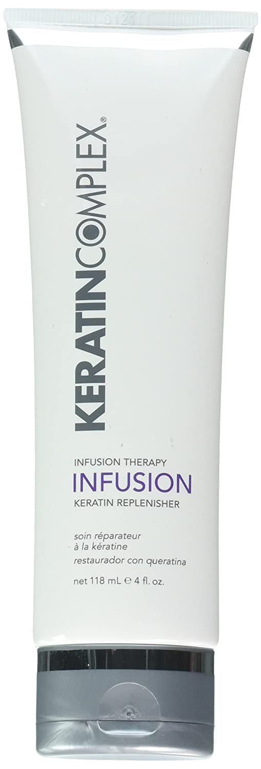 Keratin Complex Infusion Therapy Keratin Replenisher, 4.0 Ounce
